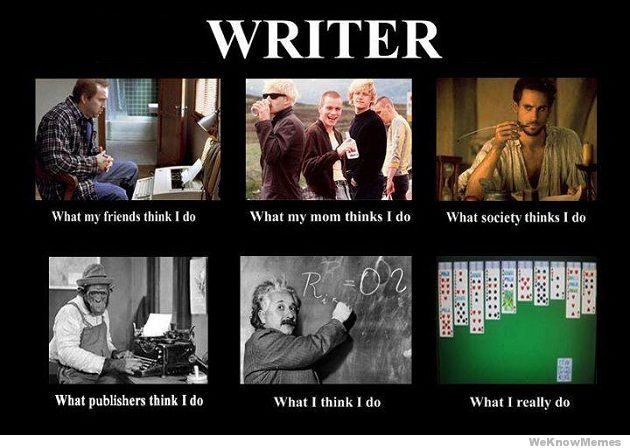 So you want to be a freelance writer